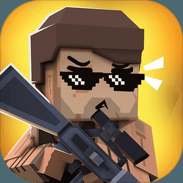 槍手射擊之王最新破解版v1.0.3