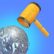 铝箔敲敲敲3D小游戏v1.2.4