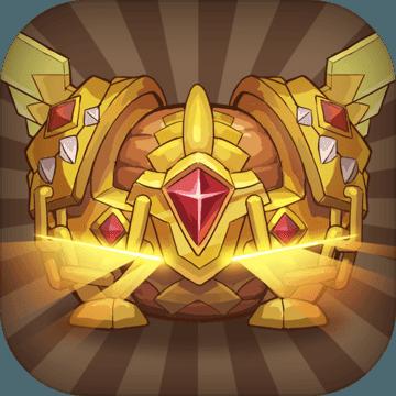 宝箱与勇士最新破解版v1.0.15