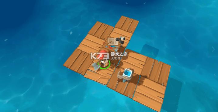 史诗木筏 v0.5.5 汉化版 截图