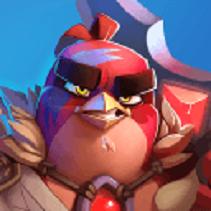 愤怒鸟传奇游戏v3.0.1