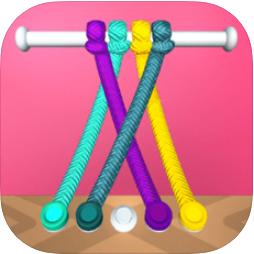 彩绳解解乐苹果版v1.2