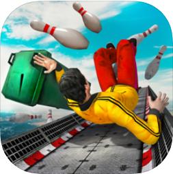 疯狂车轮跑酷模拟游戏v1.7