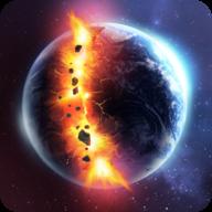 行星撞击模拟器 v1.0.4 手机版