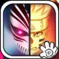死神vs火影捷德版本v3.4