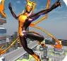 飞翔蜘蛛英雄2游戏
