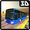 山路大巴车模拟 v1.1 破解版