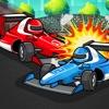 碰碰车之战小游戏v1.0