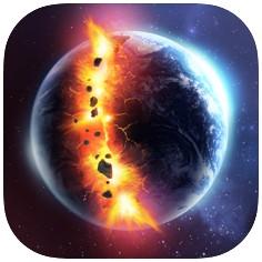 行星破坏模拟器破解版v1.2.3