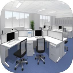摧毁万恶的办公室 v1.2 游戏