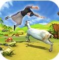 愤怒的山羊模拟器游戏