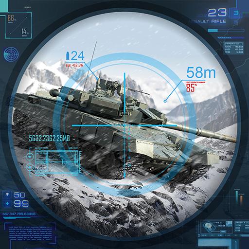 巅峰坦克 v1.16.0 苹果破解版