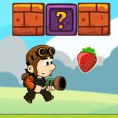 超级冒险跑手机游戏v1.2