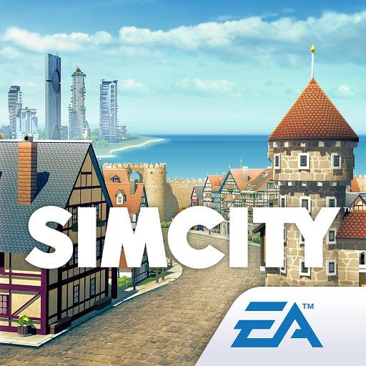 模拟城市建造破解版最新版本v1.34.1.95520