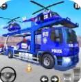 警察运输直升机游戏v1.1