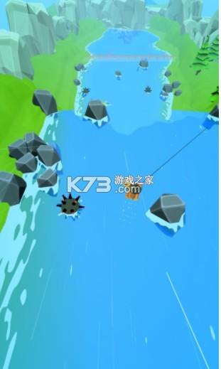 RaftTrail v1.0 游戲 截圖