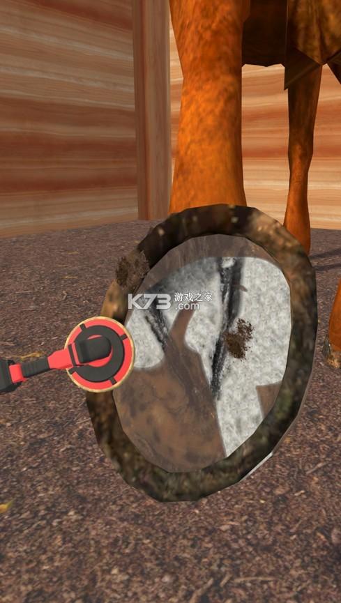 磨馬蹄 v7.0 游戲 截圖