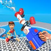 水上公园彩弹射击安卓版v1.0