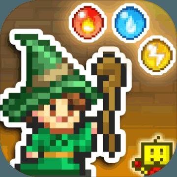 魔法師大冒險 v1.50 破解版無限鉆石金幣版