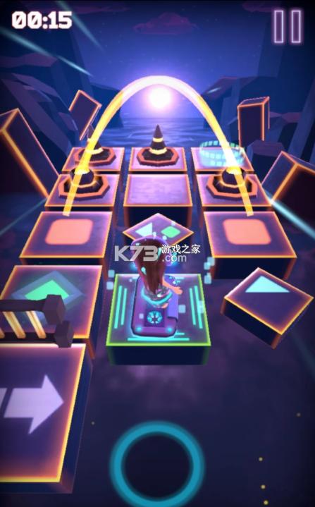 夢幻瓷磚 v1.0.1 游戲 截圖