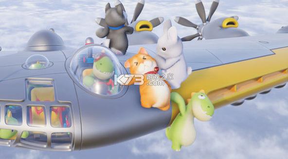 动物派对 v1.2 游戏 截图
