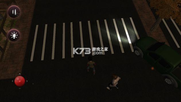 怪异的邻居 v1.2 中文版 截图