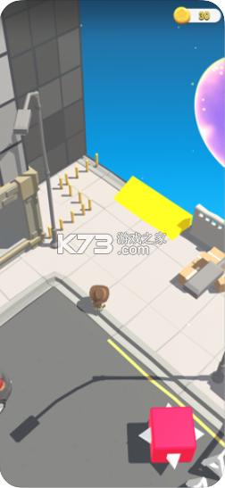 城市跳跃3D v1.0 游戏 截图