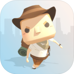 城市跳跃3D游戏v1.0