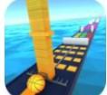 彩色瓷砖道路游戏v1.0