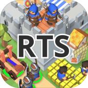 围攻中世纪战略RTS破解版v1.0.250