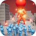 火柴巨人之战游戏v0.1