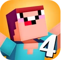 我的像素世界4游戏v1.2