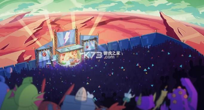 王权星途 v1.0 中文版 截图