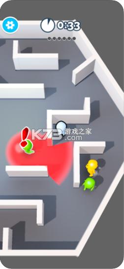 躲猫猫大作战 v1.3.2 破解版 截图