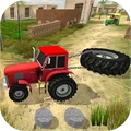 真正的拖拉机驾驶模拟游戏v1.0