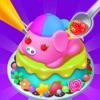 制作動物慕斯蛋糕小游戲v1.0