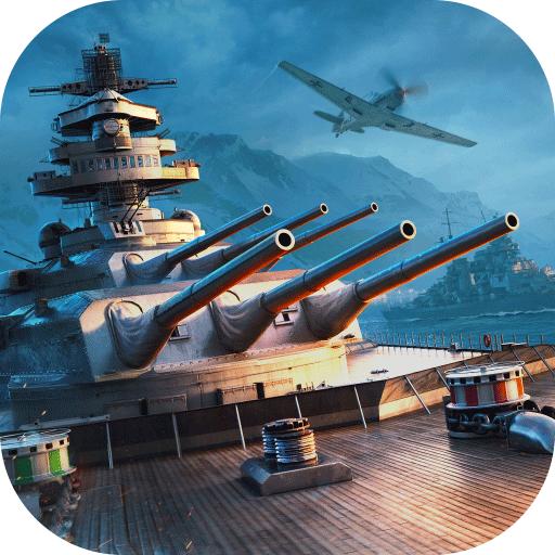 战舰世界闪击战二周年版v3.4.0