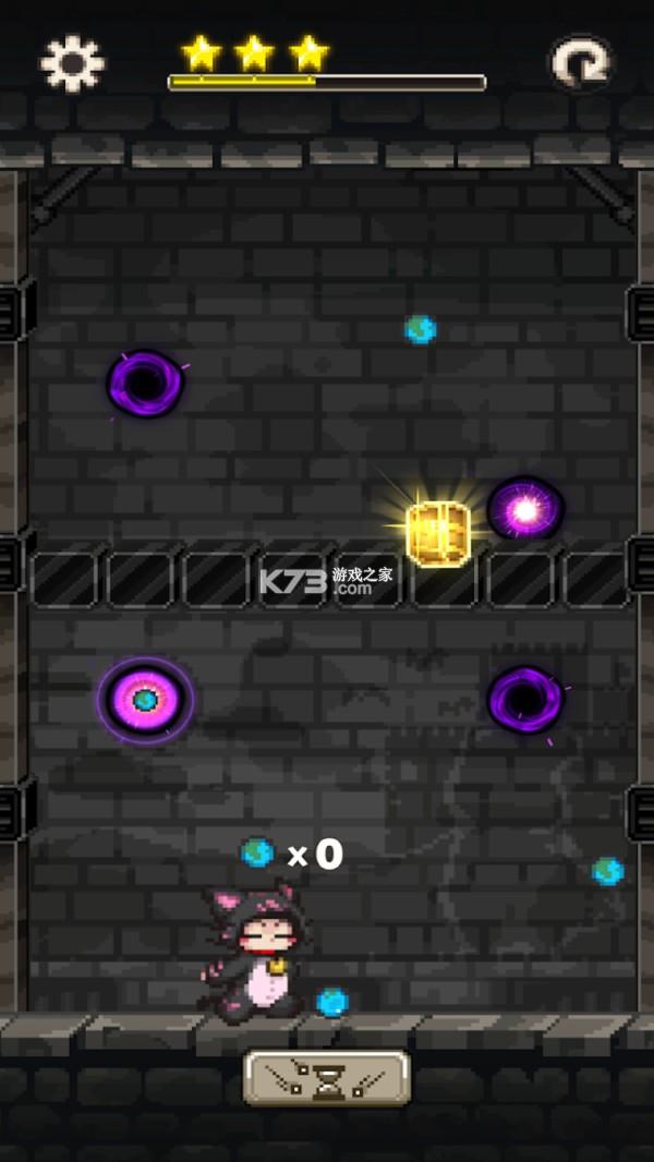 像素寻宝者 v1.6 小游戏 截图