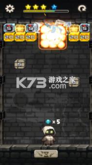 像素寻宝者 v1.6 游戏安卓版 截图
