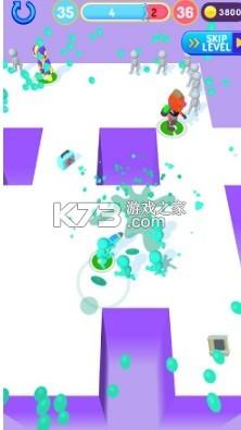 涂鸦达人3D v0.7.7 游戏 截图