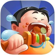 小吃街模拟器 v6.8.1 游戏