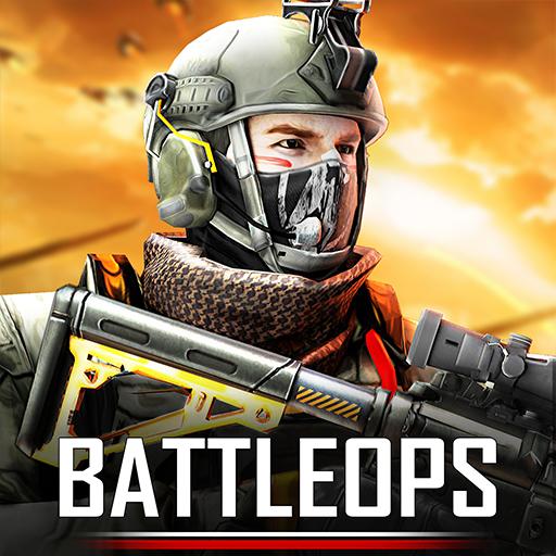 BattleOps游戏v1.0.5