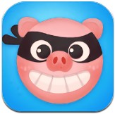 疯狂猪猪消红包版v1.0