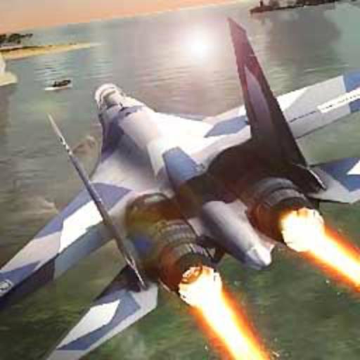 模拟飞机空战破解版v2.0