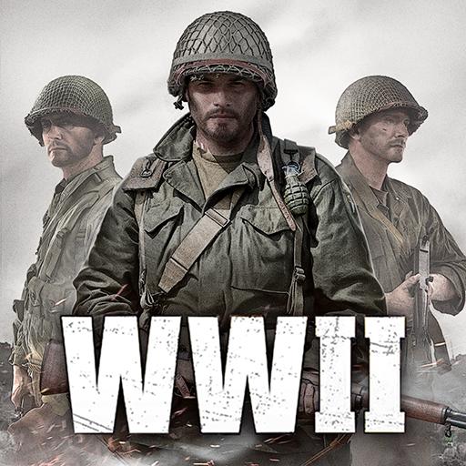 世界战争英雄破解版无限金币新版v1.22.6
