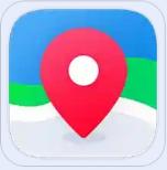 华为花瓣地图appv3.0.1.303