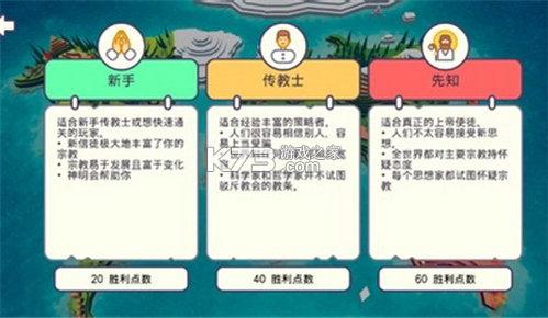 上帝模拟器 v1.1.75 中文版完整版 截图
