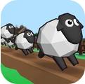 羊群吞噬游戲