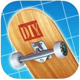 做个大滑板游戏v1.0.0