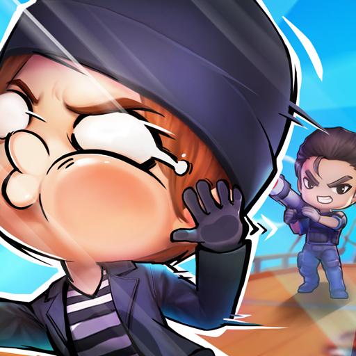 逃跑吧少年新boss战模式版v6.9.1